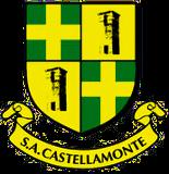 CASTELLAMONTE A.S.D.