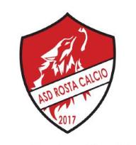ROSTA CALCIO
